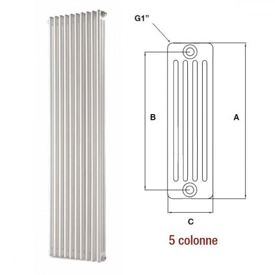ELEMENTO COMBY 5 COL H 1800