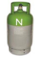 GAS REFRIGERANTE R410A KG 10