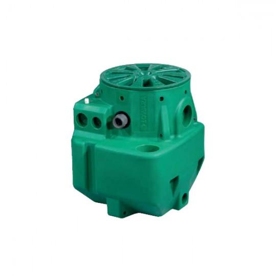 SINGLEBOX DOMO10VX/A RF 1-230V