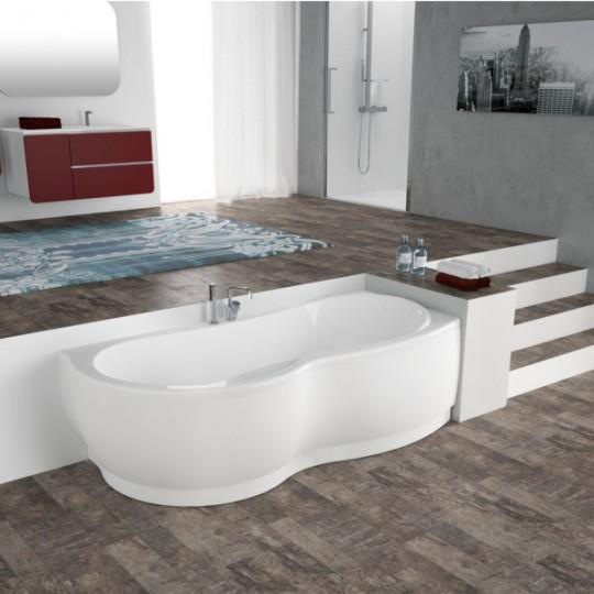 Novellini vasche vasche e cabinati doccia bagno stip for Novellini arredo bagno