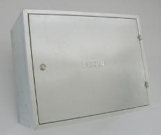 CASSETTA INOX X ACQUA 40x50x25