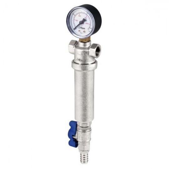 rbm - trattamento acqua - idraulica - stip arredo bagno, idraulica ... - Stip Arredo Bagno