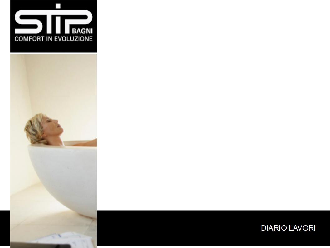 blog - work in progress - stip arredo bagno, idraulica e benessere - Progress Arredo Bagno