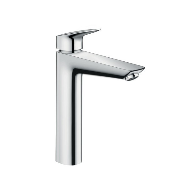 Logis mix lavabo catino hansgrohe rubinetteria - Rubinetteria hansgrohe bagno ...