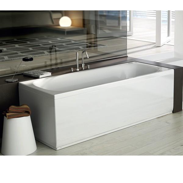 Vasca pannellata 170x70 stip arredo bagno idraulica e for Arredo bagno vasca
