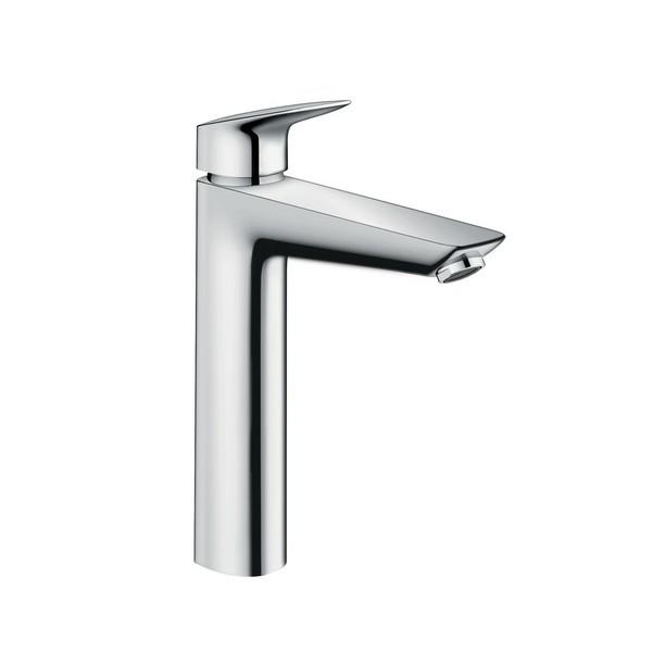Logis mix lavabo catino hansgrohe rubinetteria for Sanitaria lodigiana arredo bagno
