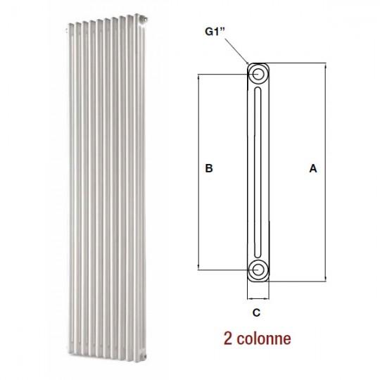 ELEMENTO COMBY 2 COL H 0660