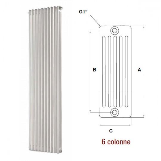 ELEMENTO COMBY 6 COL H 1500