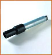 RACC/PE 110-4 PN16 PE100