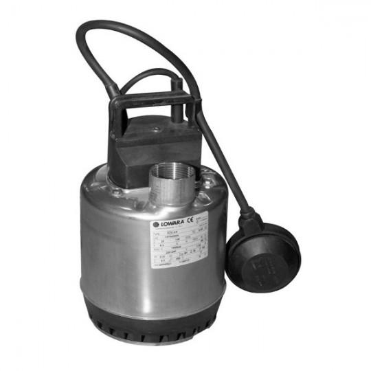 POMPA DOC03/A 1-230V