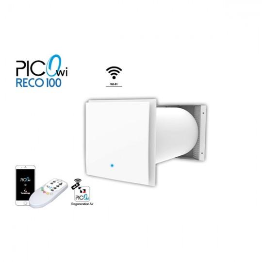 ASPIRATORE PICO RECO 100 WI-FI