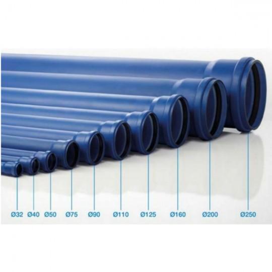 TUBO TRIPLUS 1 BICCHIERE 250x3000