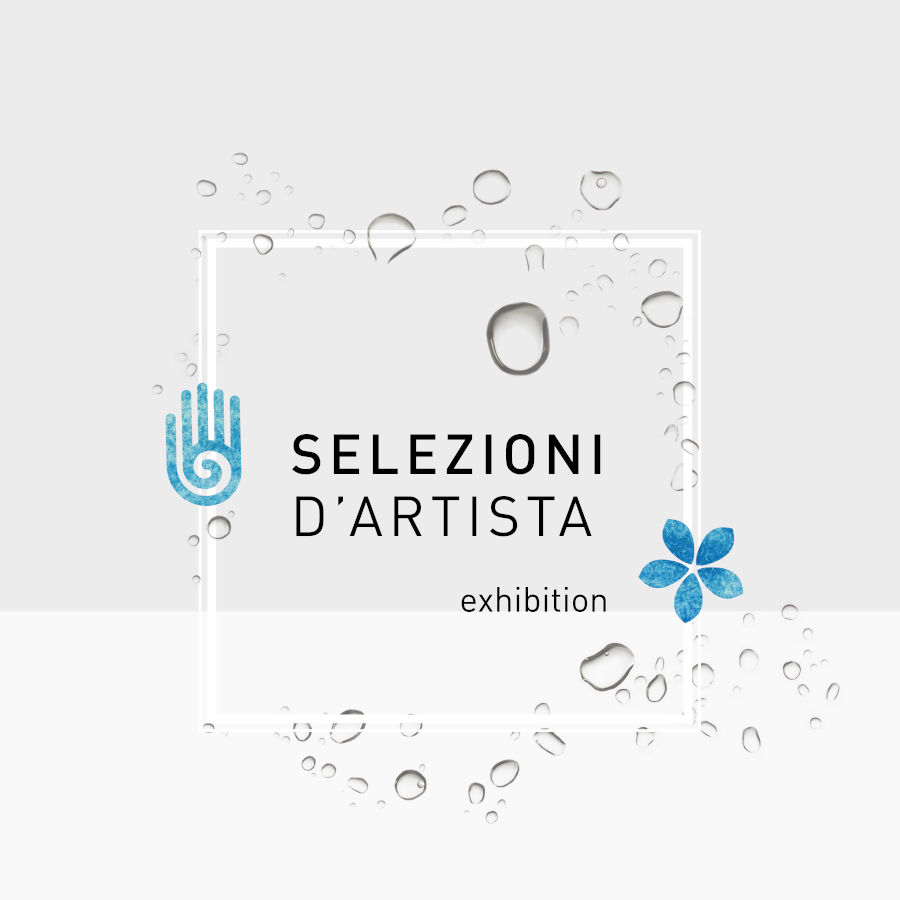 Stip bagni - selezioni d'artista