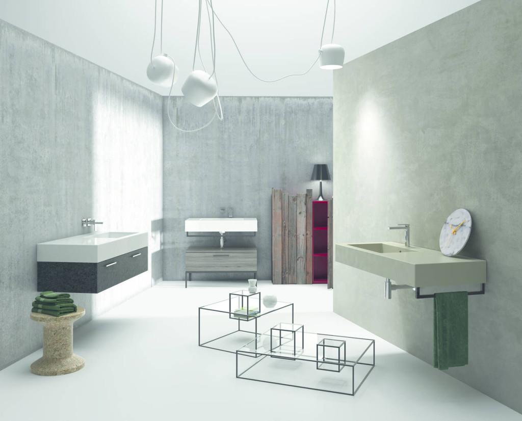 Bagno Shabby Chic Moderno : Arredamento in stile shabby chic le idee di design più belle